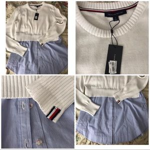 Tommy Hilfiger New with Tag Shirt-Blouse 💞